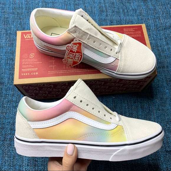 vans aura shift old skool